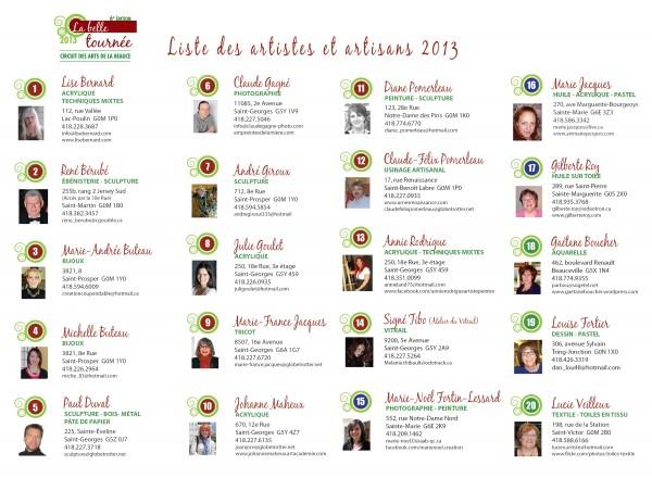 participants-1-2013 - 1