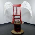 """""""S'amarrer de conscience"""" par Emmanuelle Breton"""