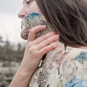 """(Reporté) """"Femmes squelettes"""", une exposition de l'artiste multidisciplinaire, Amélie Pomerleau"""