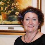 Illustration du profil de Jacqueline Ferland