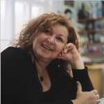 Illustration du profil de Lyse Marsan