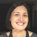 Illustration du profil de Genevieve Caron-Fauconnier