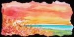 2016-40-la-joie-du-ciel-18x8cm-aquarelle-sur-papier