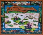 410_mg_4175-serie-la-belle-oisivete-le-jardin-aux-nenuphars-acrylique-26x32-1996