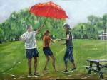 swing-sous-la-pluie-18-x-24-po