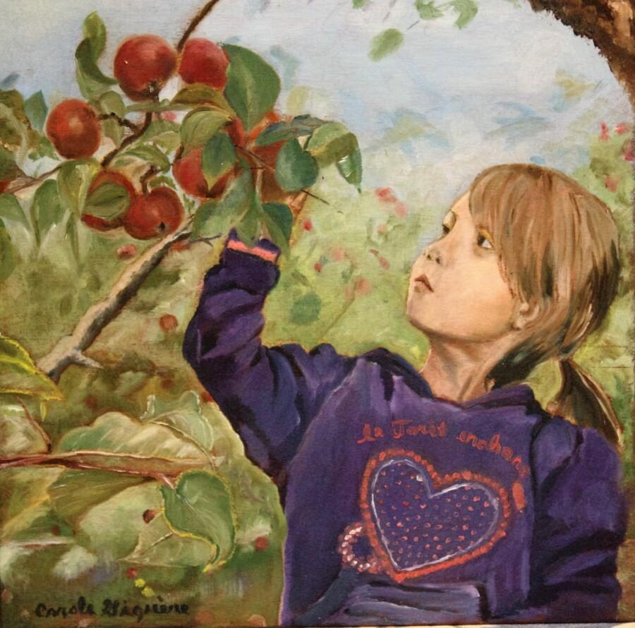 sofia-aux-pommes-2012-don-a-magda-sur-bois